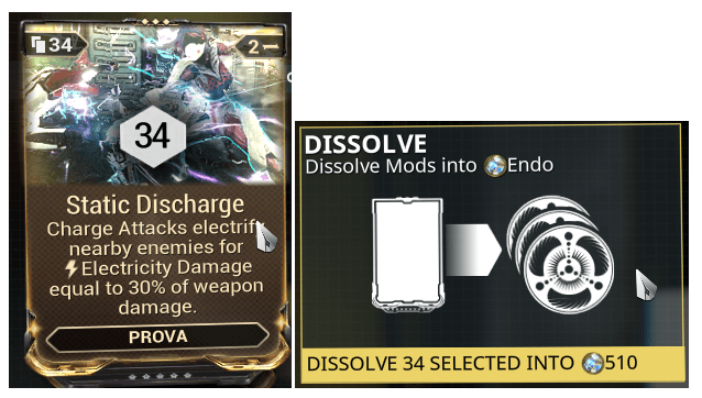 Simple and Easy Warframe Endo Guide: How to get Endo in Warframe (4 Options)