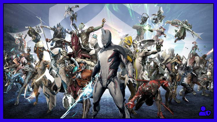 Warframe Choices: Which Warframe for which content?