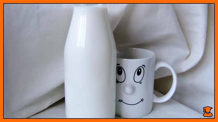 A1 or A2 Milk? Is your brain on drugs without you knowing?