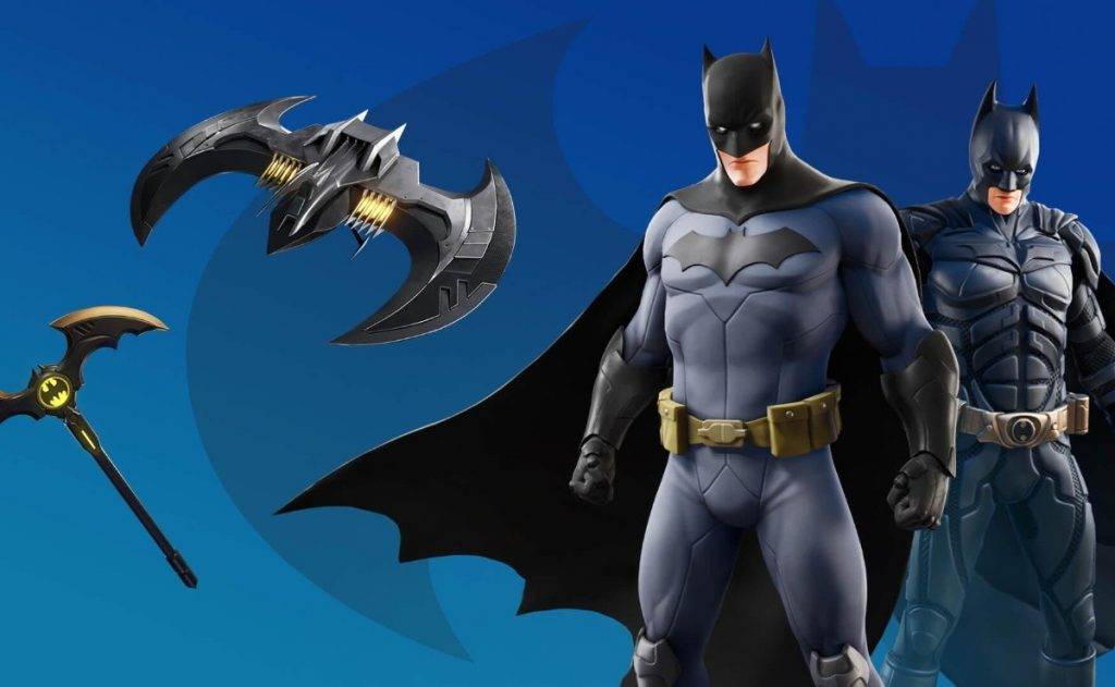 Fortnite How to get your hands on the limited edition Armored Batman Zero Outfit Skin